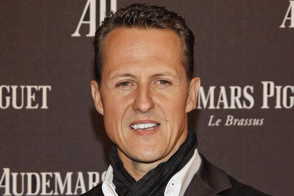 Vor drei Jahren verletzte sich Michael Schumacher (48) bei Skifahren lebensbedrohlich. Seitdem hört man wenig von dem Formel-1-Weltmeister.