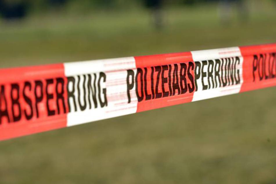 Der Ehemann wurde festgenommen. Nun ermittelt die Polizei wegen Totschlags.