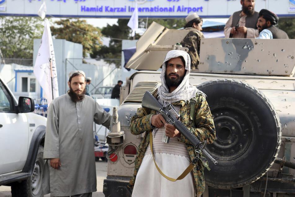Seit der Machtübernahme in Afghanistan durch die Taliban sind etliche Personengruppen gefährdet, darunter auch Journalisten.