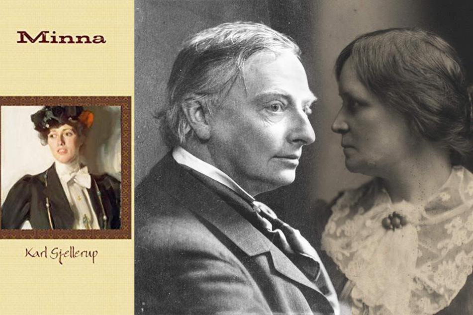 """In """"Minna"""" verarbeitete der Schriftsteller seine Beziehung zu Eugenia Bendix."""