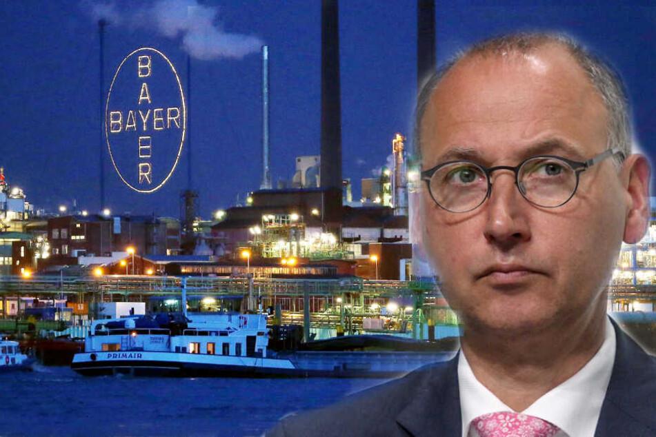 12.000 Jobs bei Bayer gestrichen: Bis zu 63 Monatsgehälter als Abfindungen ausgehandelt
