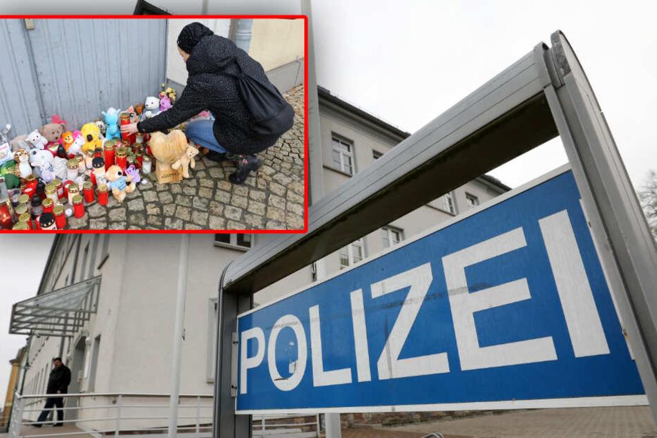 Mädchen (6) getötet: Polizei durchsucht Wohnungen, Mutter im Visier der Ermittler