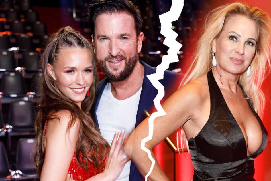 Michael Wendler und seine Ex Claudia: Ist die Scheidung endlich durch?