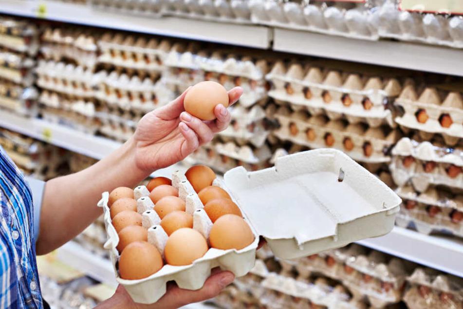 Wer hätte gedacht, dass ein braunes Ei ein solchen Hype auslösen würde...