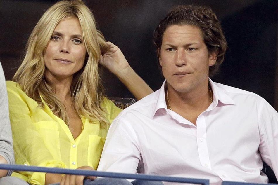 So vertraut wird man Heidi Klum (44) und ihren jetzigen Ex Vito Schnabel (31) wohl nie mehr sehen.