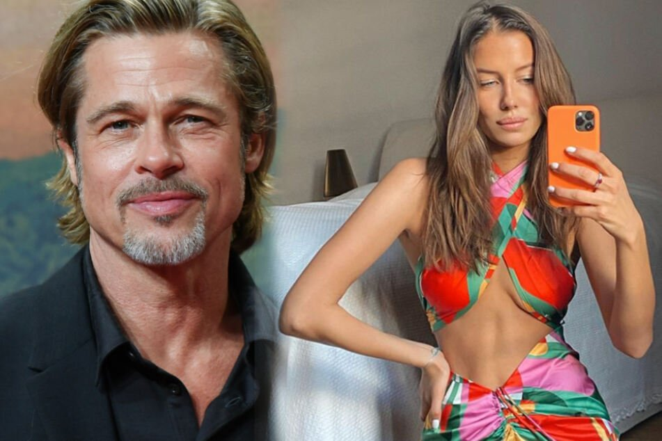 It's all over: Brad Pitt is reportedly single again