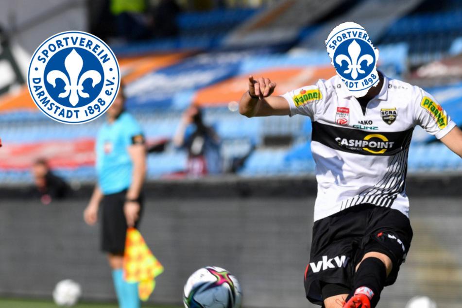 SV Darmstadt 98 hat ersten Neuzugang: Früherer U21-Auswahlspieler im Anflug