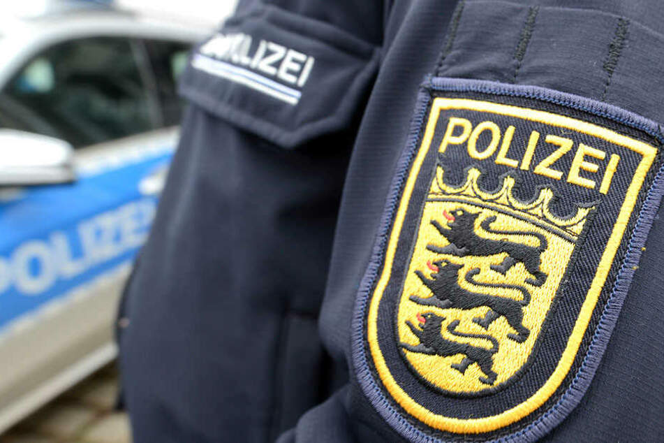 Polizeiliche Ermittlungen laufen.
