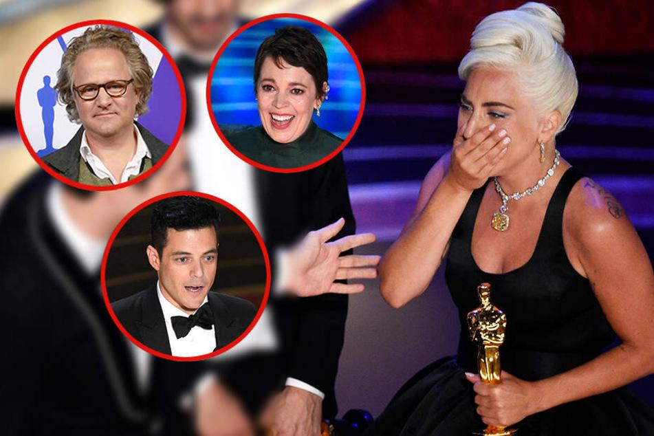 Deutsche Pleite bei den Oscars 2019, aber Lady Gaga sorgt für Gänsehaut
