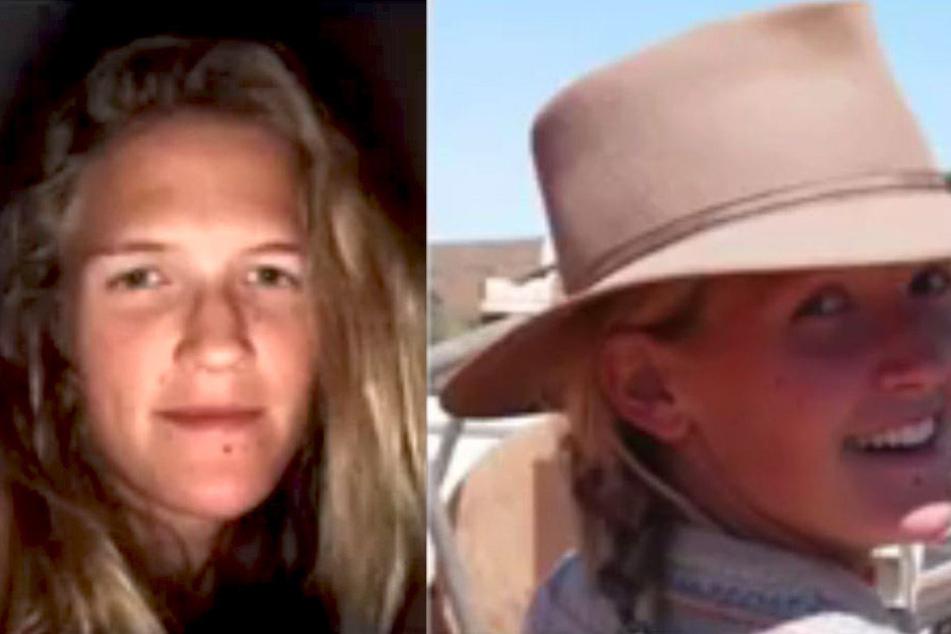 Ist die 23-jährige Tanja E. aus Deutschland in Australien einem Verbrechen zum Opfer gefallen?