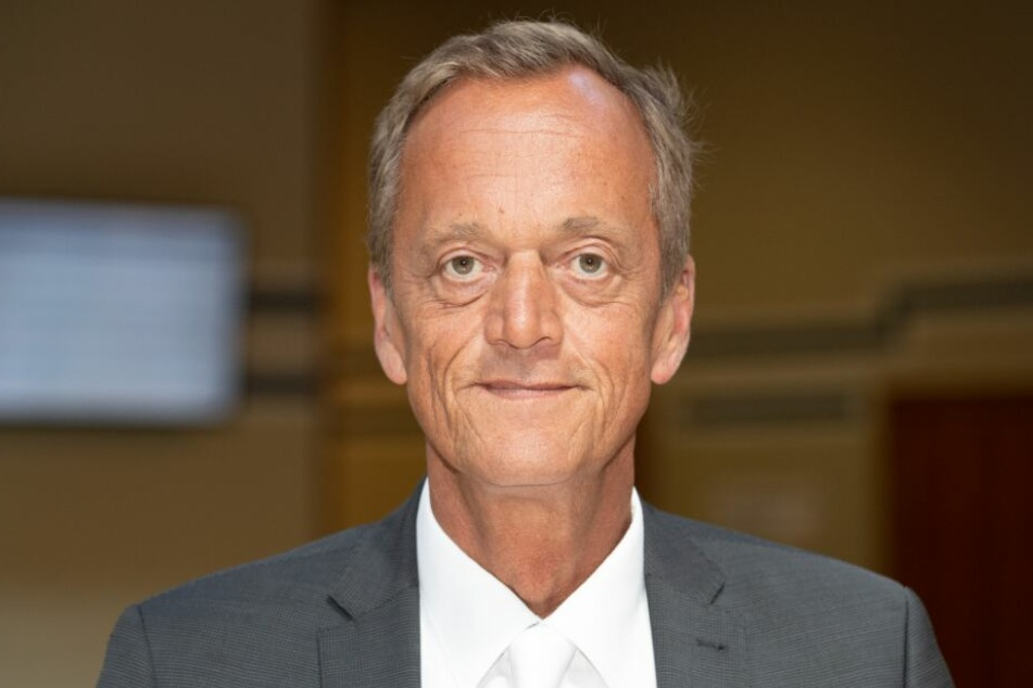 Peter Wüller, ist der Rechtsanwalt und Verteidiger von vier mutmaßlichen Missbrauchsopfern.