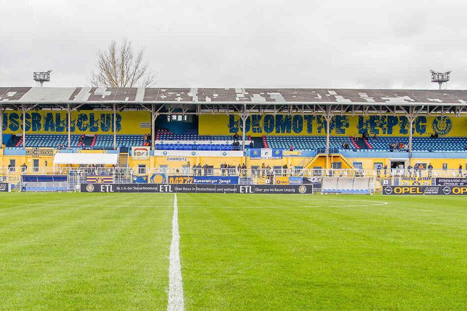 Das Nachholspiel gegen den Berliner AK ist die letzte Heimpartie von Lok Leipzig in diesem Jahr.