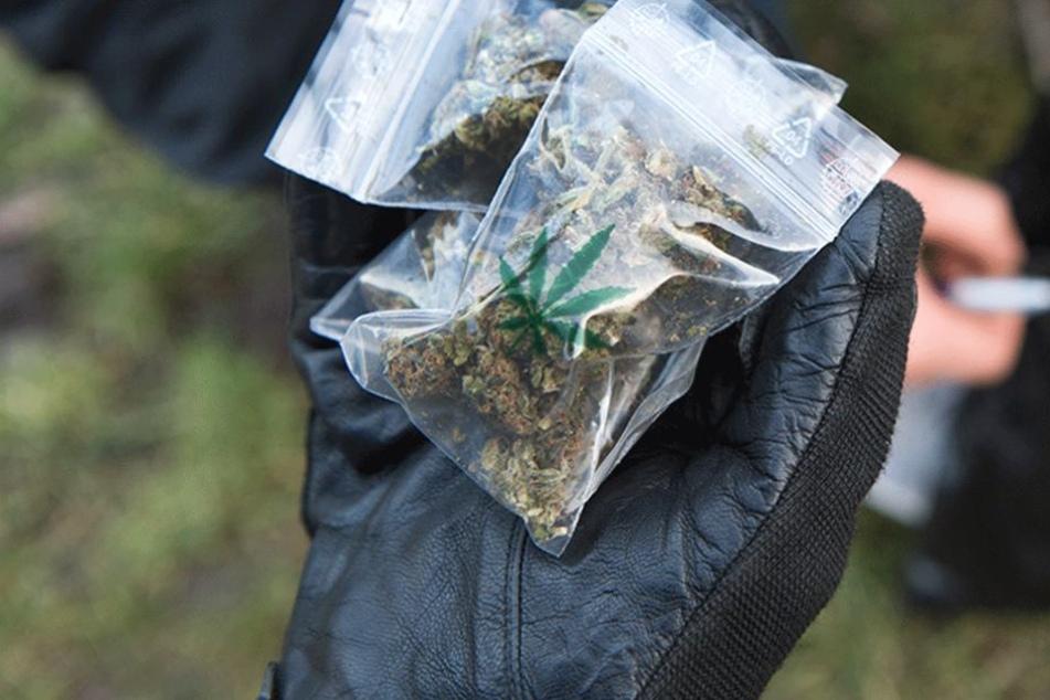 Dealer packt aus: So läuft das Drogen-Geschäft auf der Straße