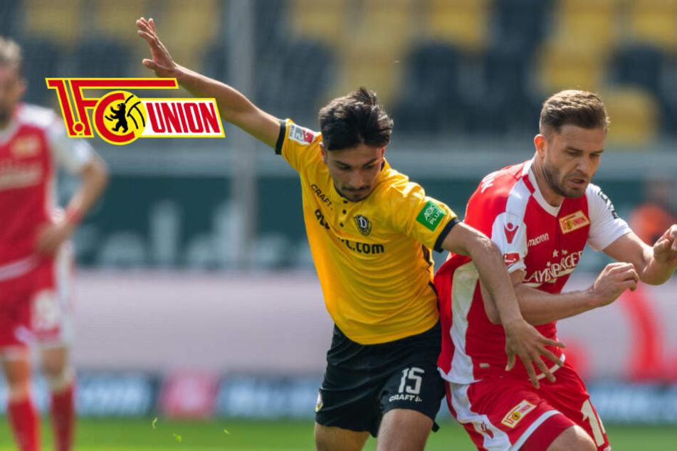 Wieder kein Sieg! Union Berlin mit torlosem Unentschieden bei Dynamo!