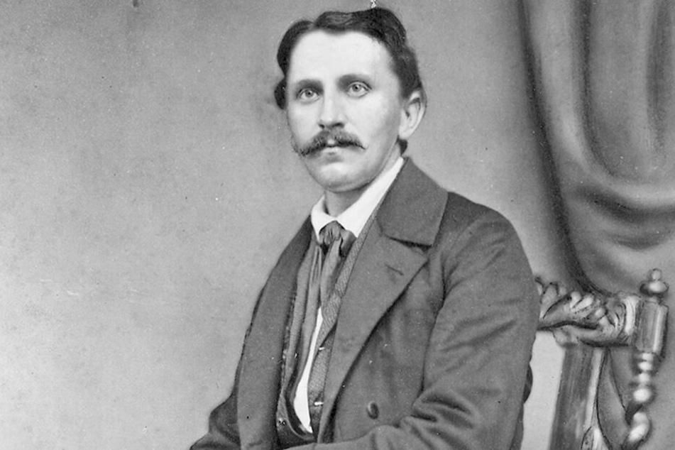 Das Werk des Loschwitzer Fotografen August Kotzsch (1836-1910) soll digital aufbereitet werden.