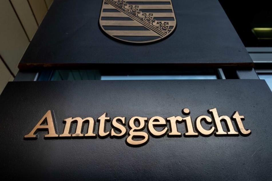 Der Prozess fand am Amtsgericht Chemnitz statt.