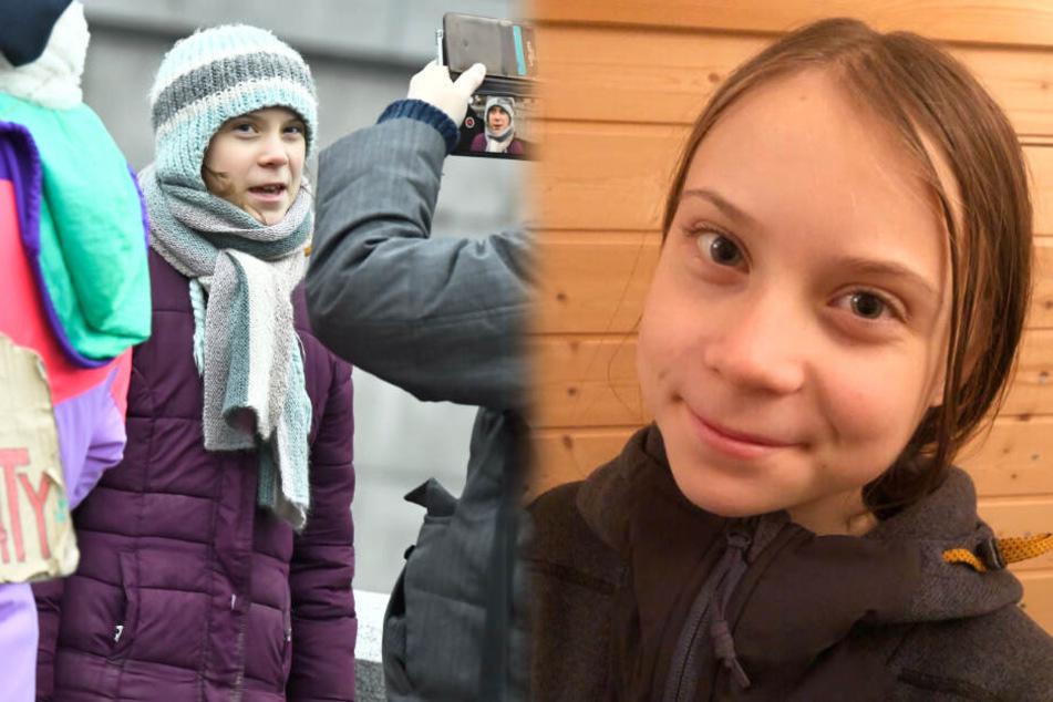 Greta Thunberg landet mit diesem Gag einen Volltreffer!