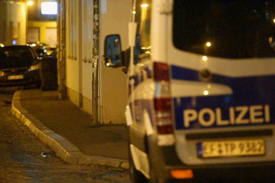 Razzia in Erfurt! Vier Festnahmen wegen Verdachts auf Drogenhandel