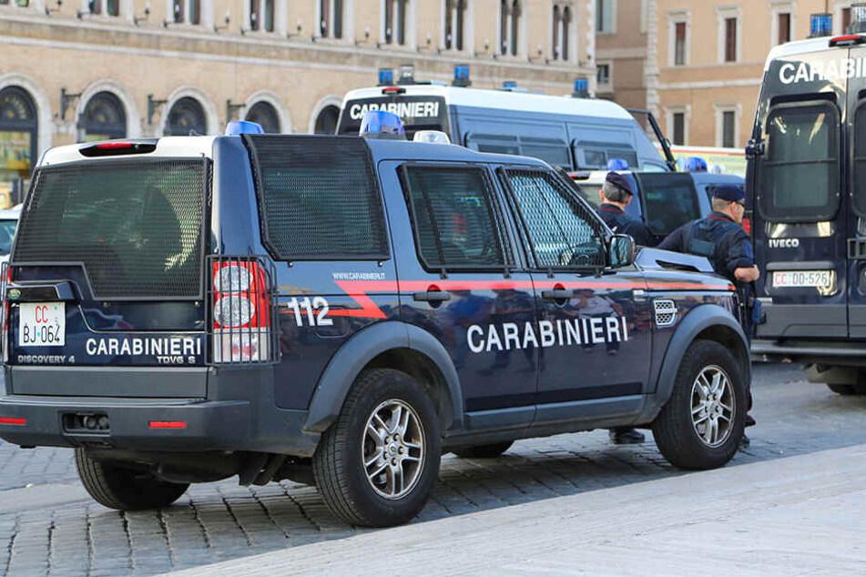Die italienische Polizei ist sich sicher, dass Brigitte P. ermordert wurde. (Symbolbild)
