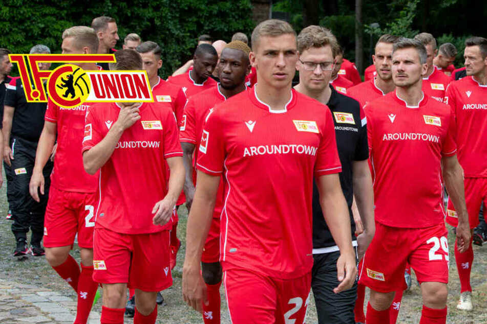 Nach Auftakt-Pleite: Union muss beim FC Augsburg ran