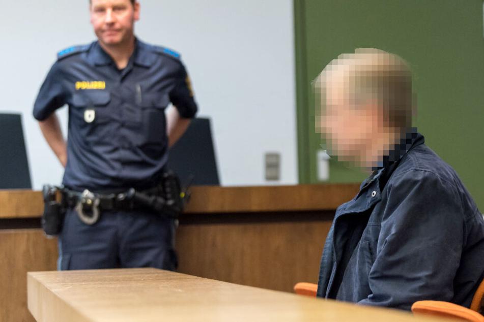 Grausames Verbrechen: Mann soll Bekannte gequält und ermordet haben