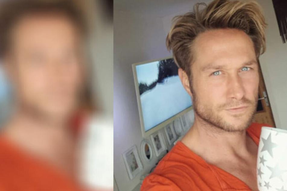 Nico Schwanz zeigt neue Frisur, doch seine Fans rasten wegen etwas anderem komplett aus