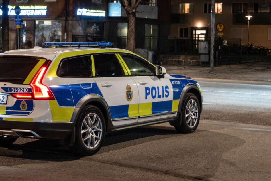 Bluttat in der City: Zwei Männer vor Nachtclub erschossen