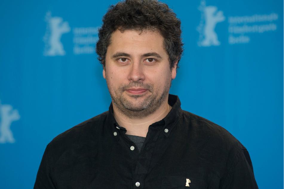 """Der Goldene Bär für den besten Film geht an die Satire """"Bad Luck Banging or Loony Porn"""" des rumänischen Regisseurs Radu Jude (44, Archivbild)"""