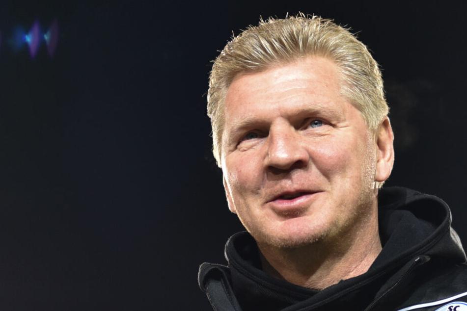 Stefan Effenberg empfiehlt dem FC Bayern eine Verpflichtung von Mario Mandzukic.
