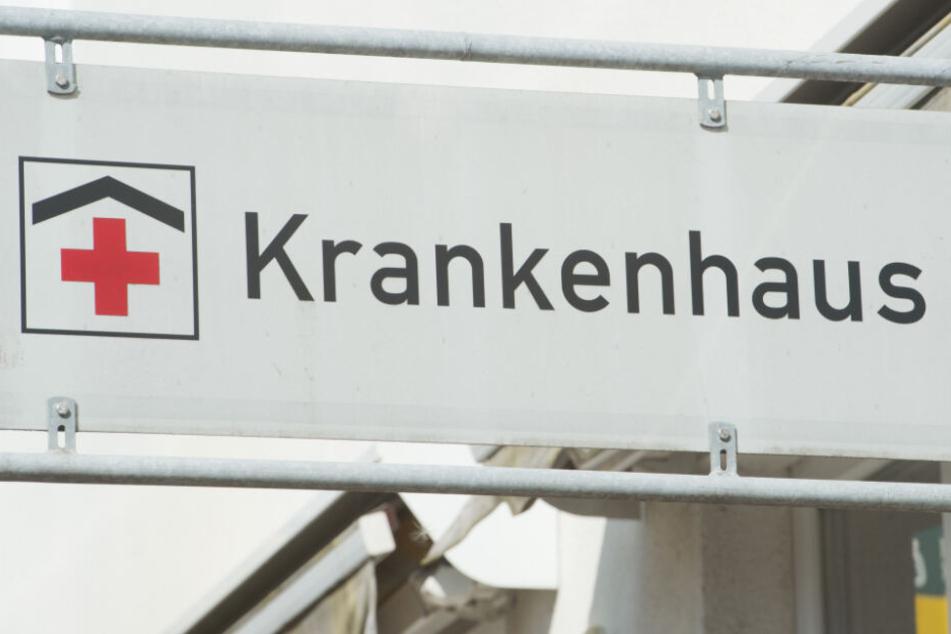 Der Vorfall ereignete sich an der Helfenstein Klinik in Geislingen.