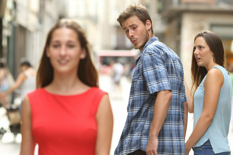 Verbotene Männer-Trips, SMS-Kontrolle: Frauen berichten über ihre Eifersucht