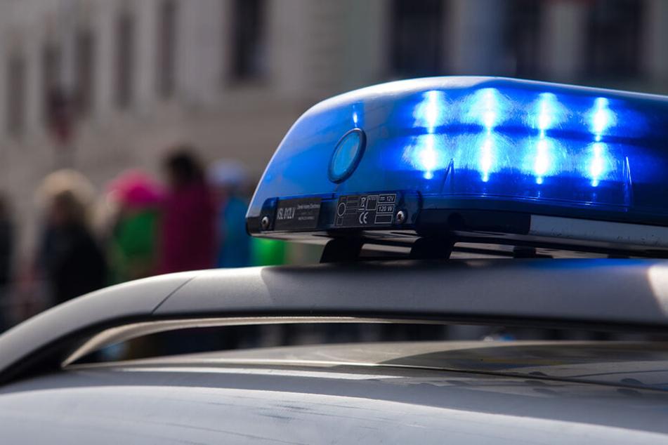 Einsätze von Polizisten sind in dieser Gegend der Start völlig normal (geworden).