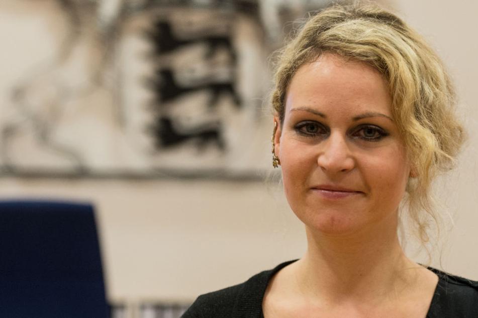 Sie will von Bayer Schadenersatz und Schmerzensgeld in Höhe von 200.000 Euro: Felicitas Rohrer. (Archivbild)