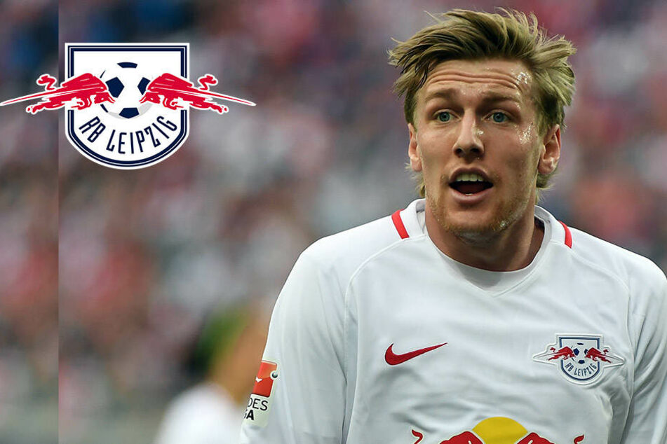 Kurios: Schwedische Medien drängen Forsberg von RB Leipzig zu Wechsel
