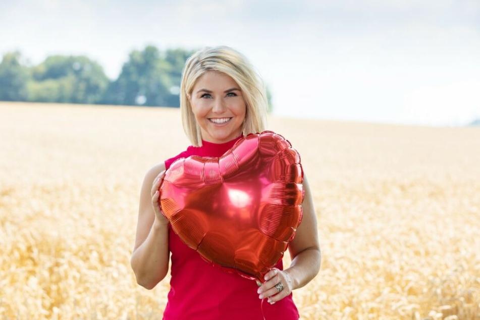 """Beatrice Egli wird neue Moderatorin der Sendung """"Schlager sucht Liebe""""."""