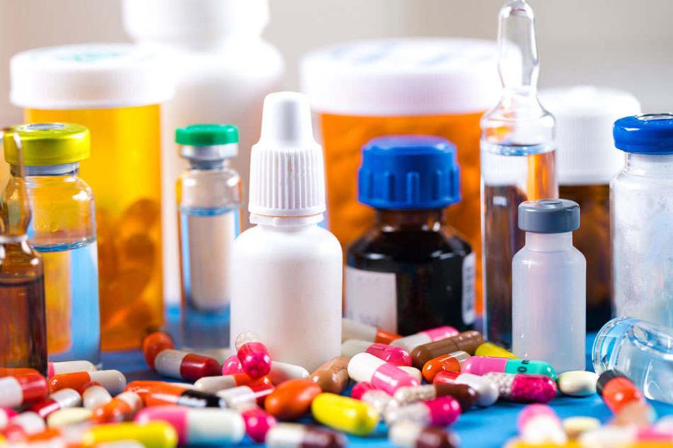 Billige Medikamente stehen in Konkurrenz zu gewinnbringenden.