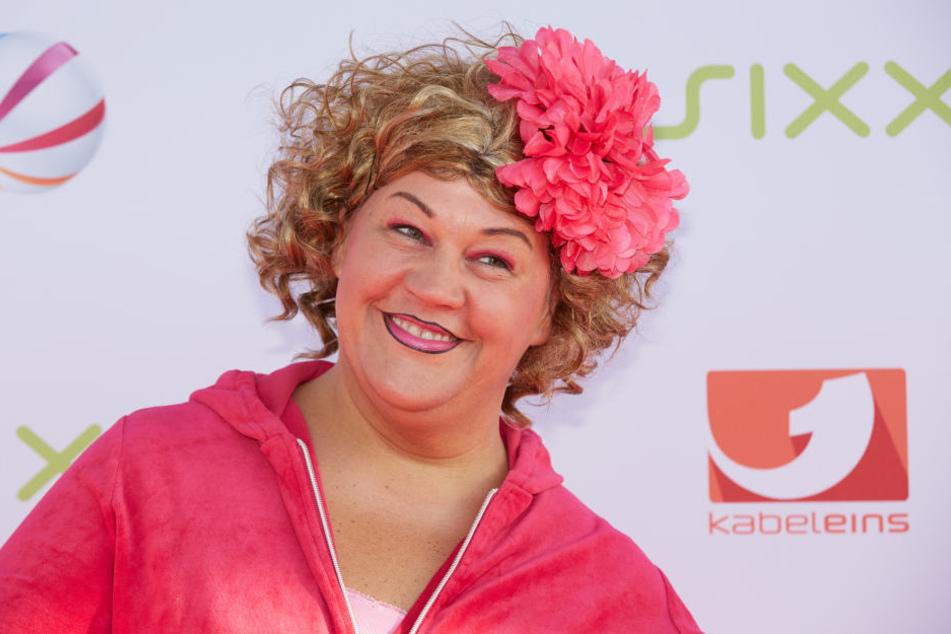 lka Bessin wurde als Cindy von Marzahn bekannt.