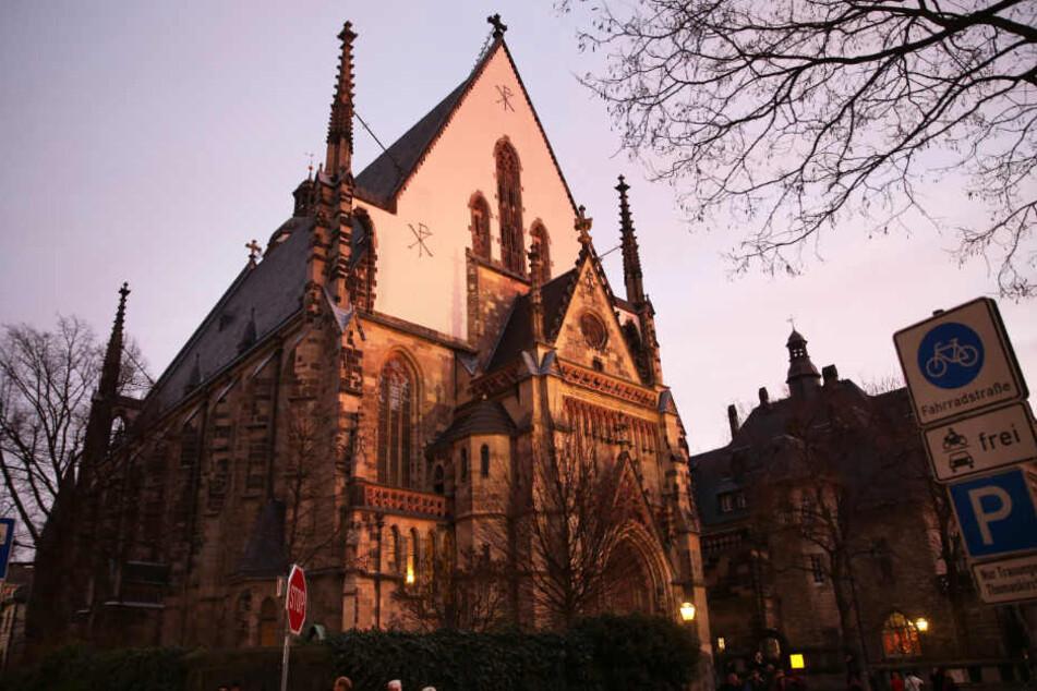 Die Restaurierung der Glocken wird voraussichtlich rund 350.000 Euro kosten.