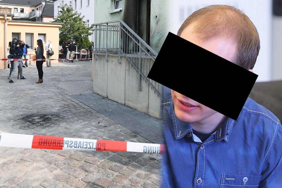 Wie wurde aus diesem jungen Dresdner plötzlich ein Terrorist?