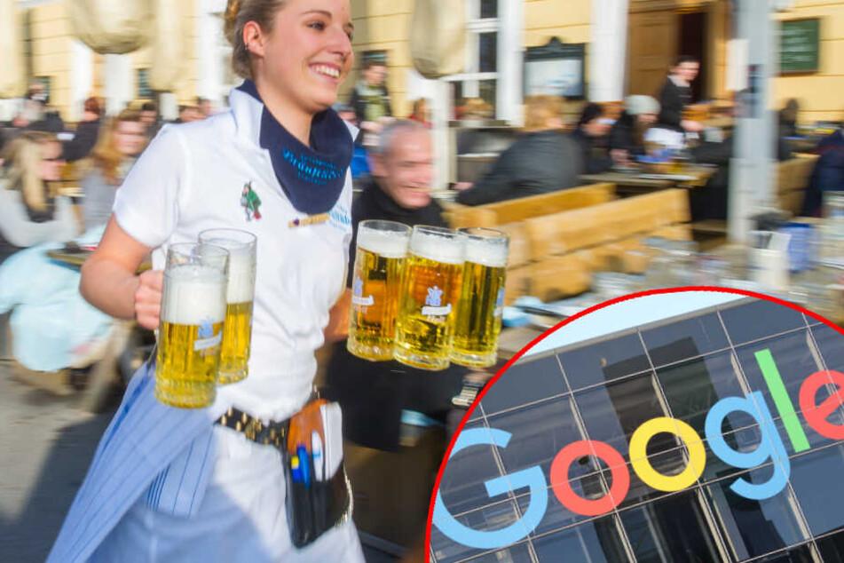 Falsche Wartezeiten bei Google: Bräustüberl Tegernsee wehrt sich gegen Internetriesen
