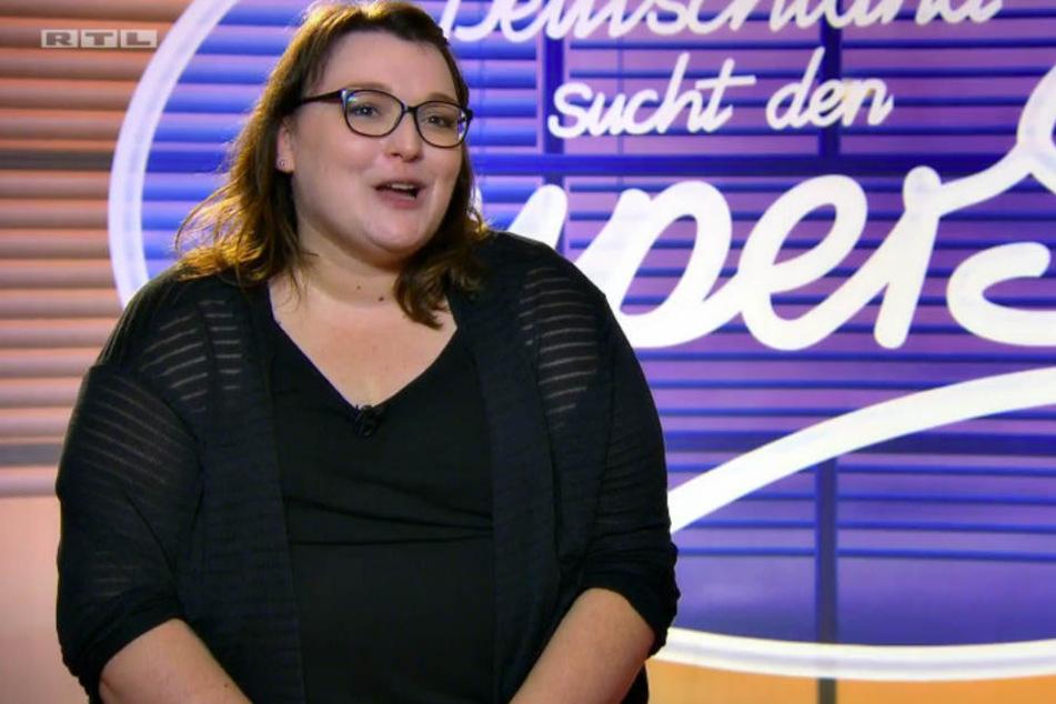 Anna-Katharina Stemler ist Berufsmusikerin und spielt in zwei Bands.