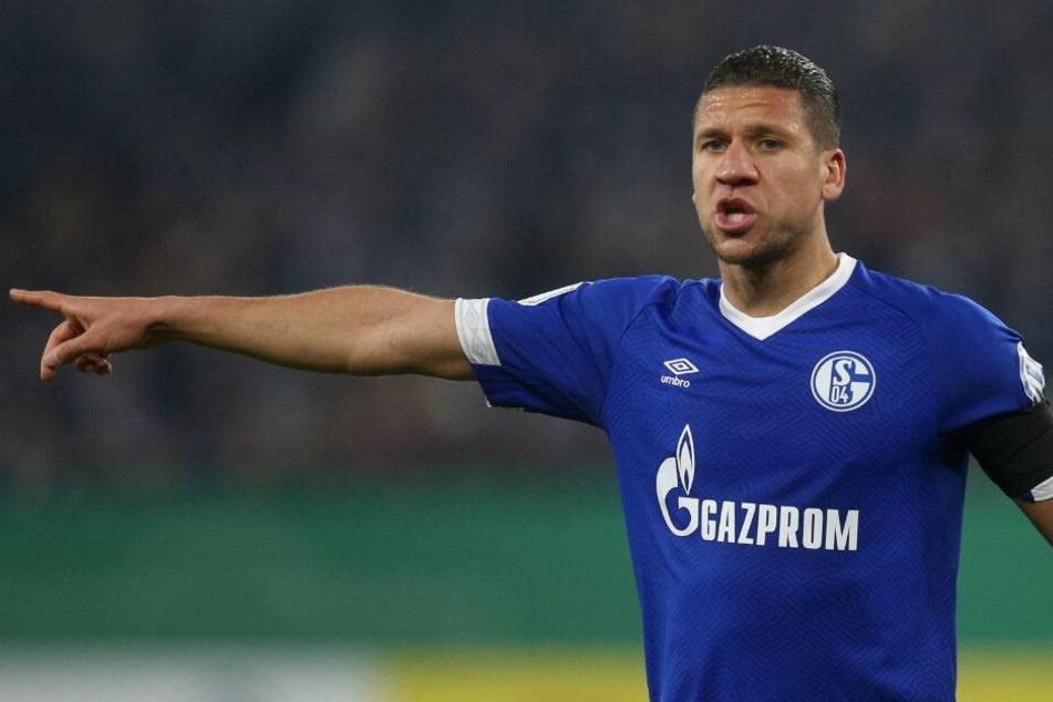 Schalke-Profi Jeffrey Bruma zieht vor Gericht, weil er kein Bock auf sein Knöllchen hat
