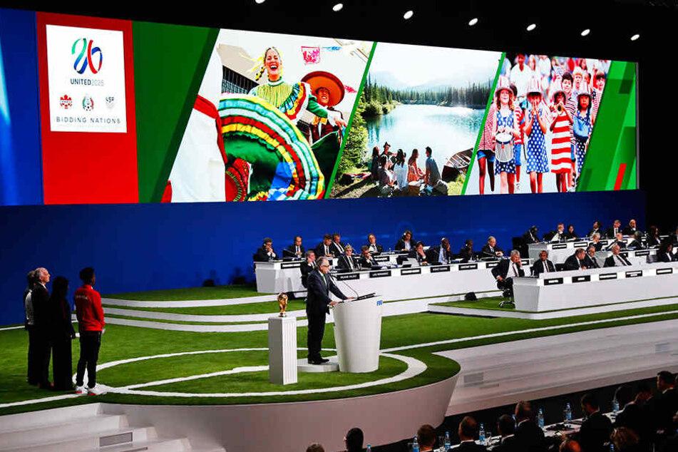 FIFA fürchtet Ergebnis-Schieberei bei WM 2026