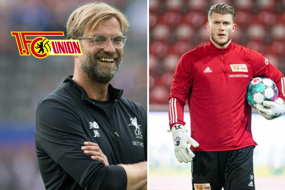 Wechselte Loris Karius nur dank Jürgen Klopp zu Union Berlin?