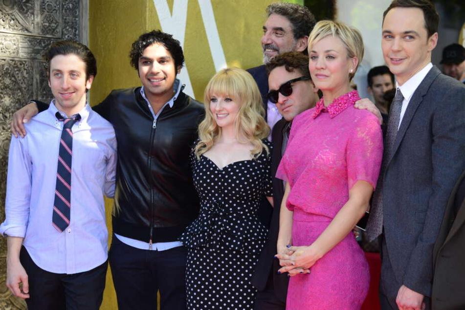 """""""The Big Bang Theory"""" : ProSieben gibt Start der letzten Folgen bekannt"""
