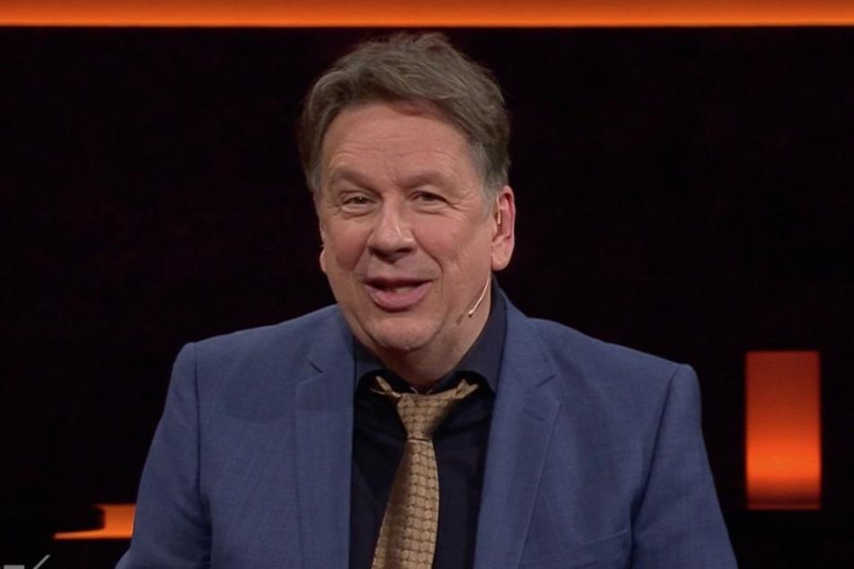 Im Gespräch mit Ulrike Folkerts konnte Moderator Jörg Kachelmann (62) der Schauspielerin das ein oder andere Geheimnis entlocken.