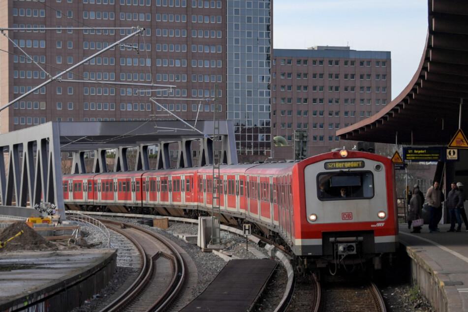 Hamburg: HVV: Sperrungen und Umleitungen wegen neuer Überführung am Berliner Tor