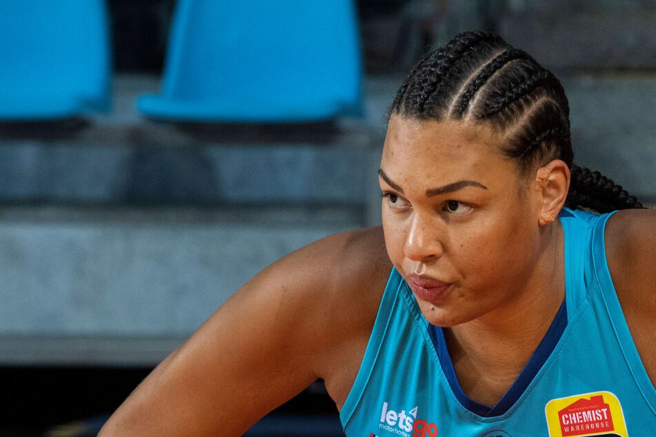 Mangelnde Diversität: Basketballerin vor Olympia-Boykott!