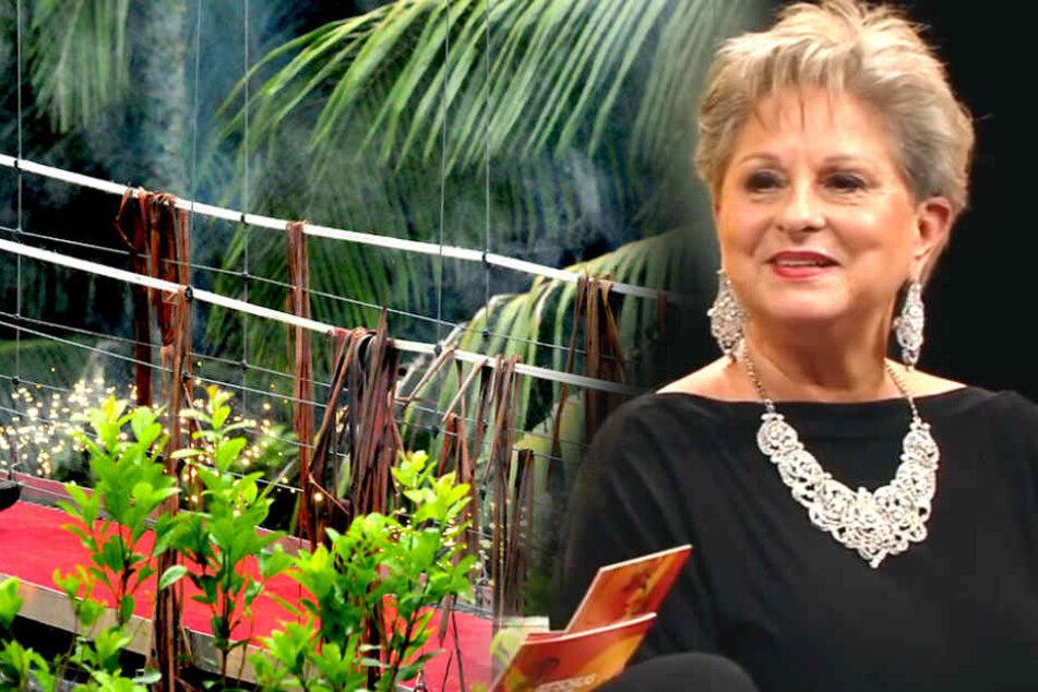Deshalb geht Ost-Star Dagmar Frederic nicht in den RTL-Dschungel!