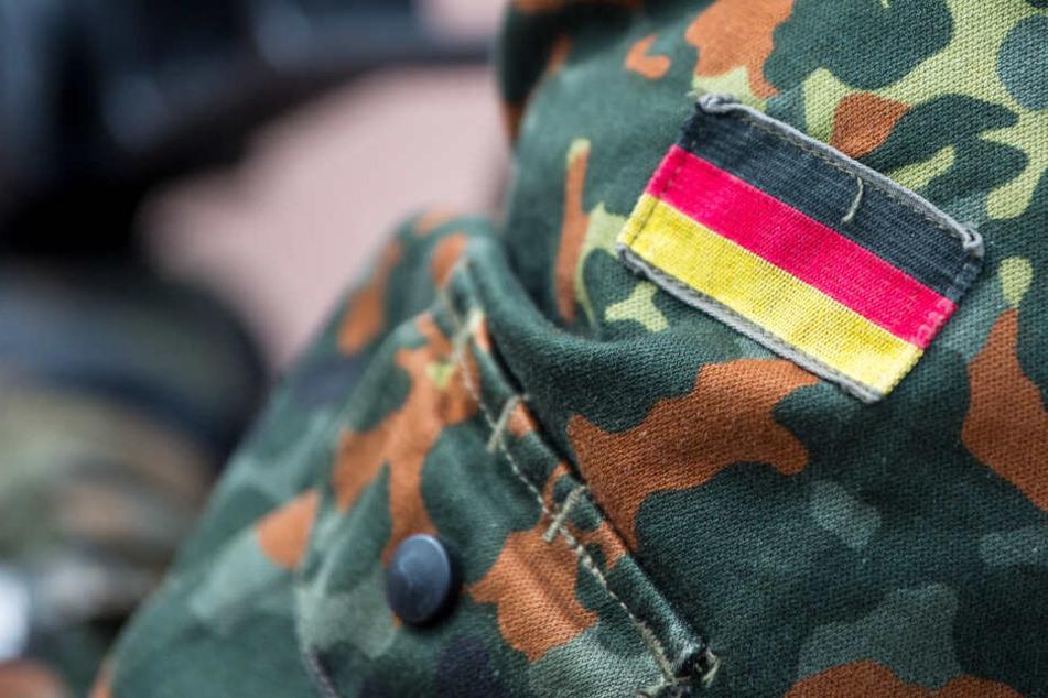Die Bundeswehr hält dagegen: Es gebe ein aktives Engagement gegen PFC. (Symbolbild)